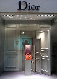 Doorway to Dior®