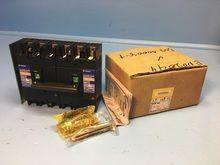 NEW Terasaki XM30NS 16A TemBreak Double Motor Circuit Breaker AC600V 16 Amp NIB (EM1631-2)