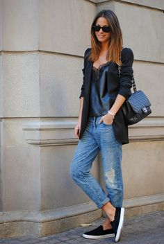 Fashionvibe » Zina Charkoplia Fashion Blog » Sunday Look