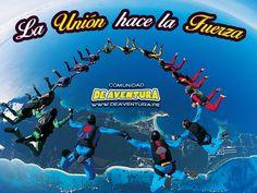 ÚNETE a la comunidad de aventureros en el Perú y sigamos difundiendo los deportes de aventura.