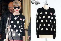 Taylor Swift's Clothes & Outfits   Steal Her Style   Page 15