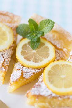 Southern Lemon Chess Pie Recipe - Pizzazzerie