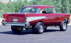 1957 Chevy ★。☆。JpM ENTERTAINMENT ☆。★。
