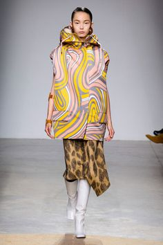 @Acne Studios women's Fall/Winter 2014 collection