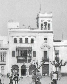 Casa de Cumbreño, Plaza de las Monjas