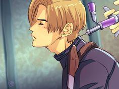 Leon log — praga