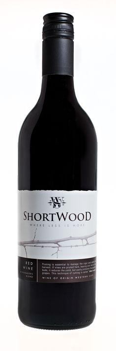 Shortwood Red Blend