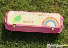 Au Pair, Montessori Activities, Land Art, Babysitting, Diy Toys, Preschool Crafts, Diy For Kids, Kids Playing, Toy Chest
