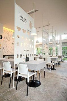 Hungry Eatery Restaurant EDTguide