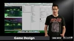 Real-time 3D LIVE - iClone Animation Pipeline for CG and Game Design