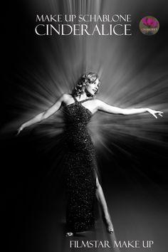 DIY Filmstar Make up - #Hollywood Styling - Make up Schablone Cinderalice - Makeup Inspiration #Marilyn Monroe - #konturieren und #highlighten - #alva Naturkosmetik - #Vintage #Fotoshooting - Stephanie und Wieland von Westernhagen #acorelle #acorelleparfum