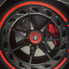 Veneno carbon wheels