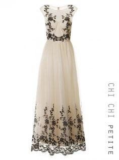Chi Chi Petite Sansa Dress – chichiclothing.com