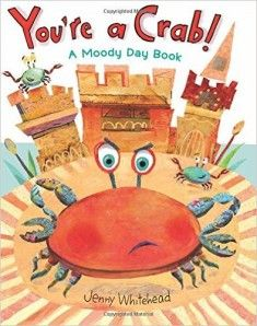 You're a Crab by Jenny Whitehead