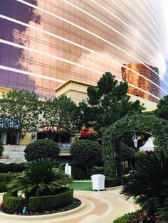 Wynn Las Vegas: Everything You Want From Sin City