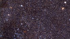 Want to get an idea what a trillion stars looks like? This 4K flythrough of yesterday's NASA release of a 1.5 gigapixel image of part of the Andromeda Galaxy