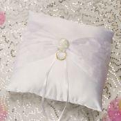 Vintage Glamour Ring Bearer Pillow  $19.99 each