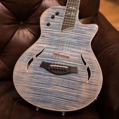 Win a Taylor T5Z Pro Guitar