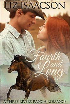 Fourth and Long: An Inspirational Western Romance (Three Rivers Ranch Romance Book 3) - Kindle edition by Liz Isaacson, Elana Johnson. Religion & Spirituality Kindle eBooks @ Amazon.com.