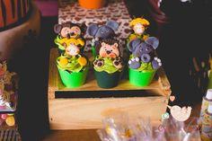 Safari Birthday Party Ideas | Photo 4 of 10