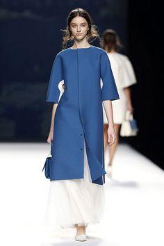 Fashion Week Madrid Primavera - verano 2017 Devota Lomba
