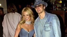 If Justin Timberlake can bring sexy back he can bring denim back too