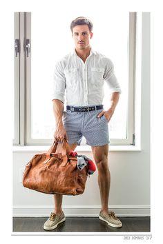 Rapideyesmovement: Philip Fusco Style For Men on...