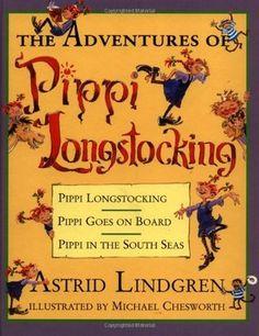 The+Adventures+of+Pippi+Longstocking