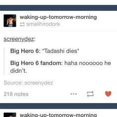 the most accurate fandom post: I actually thought that he was the villain at first...