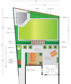 Jaren30woningen.nl   Ontwerp van een #tuin bij een #jaren30 woning