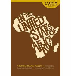 In a literary reversal as deadly serious as it is wickedly satiric, this novel by the acclaimed French-speaking African writer Abdourahman A. Waberi turns the fortunes of the world upside down. On this reimagined globe a stream of sorry humanity flows from the West, from the slums of America and the squalor of Europe, to escape poverty and desperation in the prosperous United States of Africa. It is in this world that an African doctor on a humanitarian mission to France adopts a child...