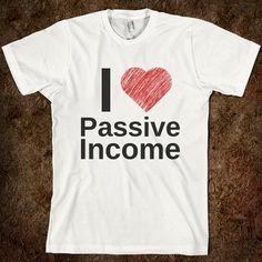 Passive Income Milestones