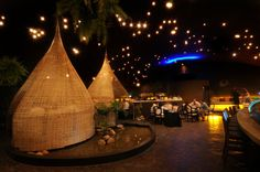 water feature restaurant - Google Search