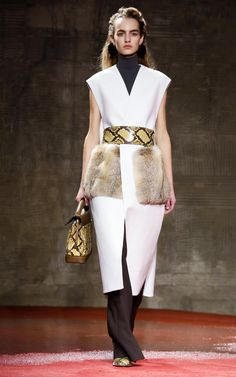 Marni Fall/Winter 2015 Trunkshow at Moda Operandi