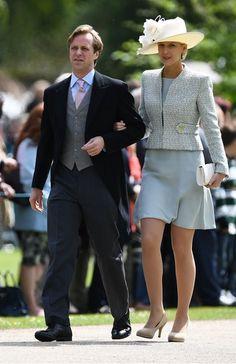 Roger Federer Photos Photos Wedding of Pippa Middleton and James