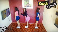 TWICE (트와이스) - KNOCK KNOCK (Dance cover by NANAYA)