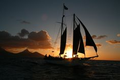 Sundown with Waterfront Adventures - Travels Cruise Travel, Antalya, Cape Town, Sailing Ships, Adventure Travel, Trips, Boat, Sunset, Spirit