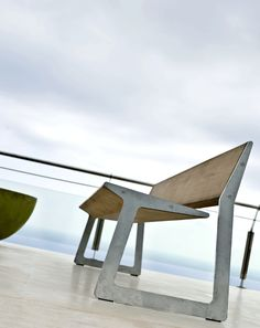 Bird. Outdoor furniture, the best detailed