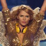 Sara Kulka: Turns into a jungle Heroine