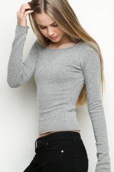 Archana Knit Top