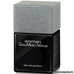 Woman w 50ml edp - парфюмерия Gian Marco Venturi #GianMarcoVenturi #parfum #perfume #parfuminRussia #vasharomatru