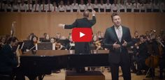 Filmed in Libby Gardner Hall, this touching video about the Savior features lyrics written by Elder Bednar and music composed by Paul Cardall along with the vocals of guest tenor Nathan Pacheco, not to mention the Lyceum Philharmonic and two choirs. Lds Songs, Lds Music, Good Music, Life Of Jesus Christ, Jesus Lives, Paul Cardall, Profound Quotes, Religious Quotes, Kirchen