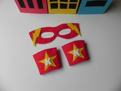 Top Tips for Children's Party Planning: Superhero Costumes