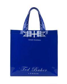 TED BAKER- International ikon bag