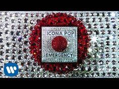 Icona Pop - Clap Snap - YouTube