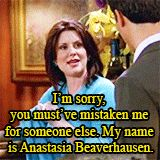 Karen Walker Quotes Will Grace | my gif quote quotes giggle will and grace karen walker megan mullally ...