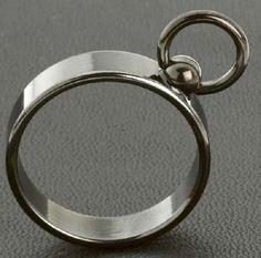 ring, slim