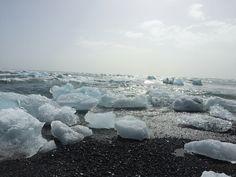 Blackbeach Iceland 2015