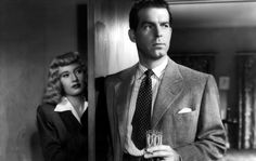 Film Noir… et Blanc: Morality at the Movies: