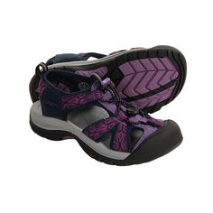 Keen Venice Sport Sandals (For Women) 13939 at Sierra. Sport Sandals, Workout Gear, Sports Women, Venice, Baby Shoes, Celebrities, My Style, Hollyhock, Geology
